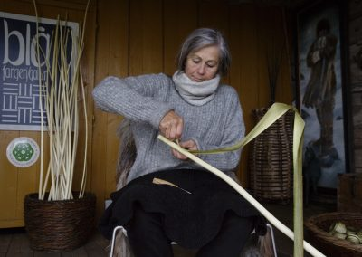 Ingrid Becker; Trondheim
